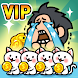金持ち王 VIP - Amazing Clicker - Androidアプリ