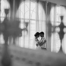 Wedding photographer Cristalov Max (cristalov). Photo of 08.07.2017