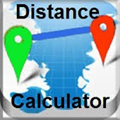 Maps Distance Calculator