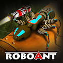 Roboant | Ant smashes others