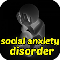 Social Anxiety Disorder icon