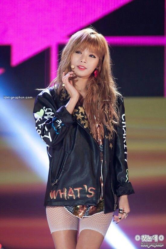 hyuna hair 31