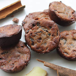 Chocolate, Cranberry and Ginger Biscuits, and of course, Tea.