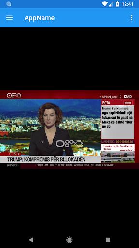 Albanian Shqip Tv screenshot 10