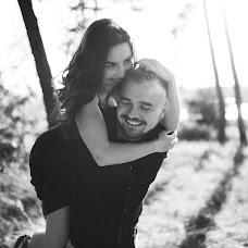 Bröllopsfotograf Andrey Yavorivskiy (andriyyavor). Foto av 06.08.2019