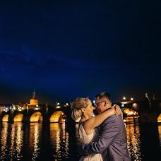 Svatební fotograf Honza Martinec (honzamartinec). Fotografie z 27.10.2017