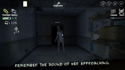 Fog Hospital (Escape game) 0.323 screenshots 3