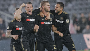 LAFC vs Houston Dynamo October 12 thumbnail