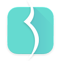 Ovia Pregnancy Tracker & Baby Countdown Calendar icon