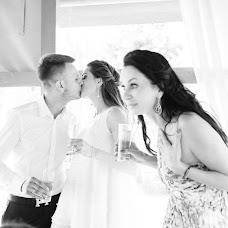Wedding photographer Yana Korneevec-Vydrenkova (mysweetphotocom). Photo of 13.10.2016