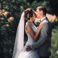 Wedding photographer Nik Mayorov (nickmayorov). Photo of 03.09.2015