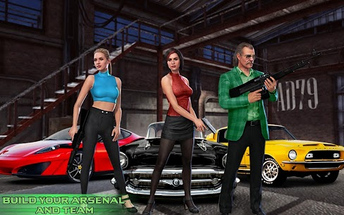 Mafia Loft Open World Game – Gangstar New Orleans 7