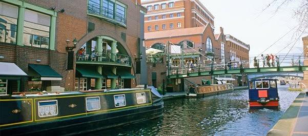 Reserva de Hotéis baratos em Birmingham