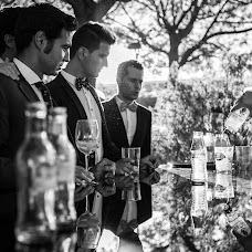 Wedding photographer Maria Juan de la Cruz (mariajuandelacr). Photo of 23.08.2016