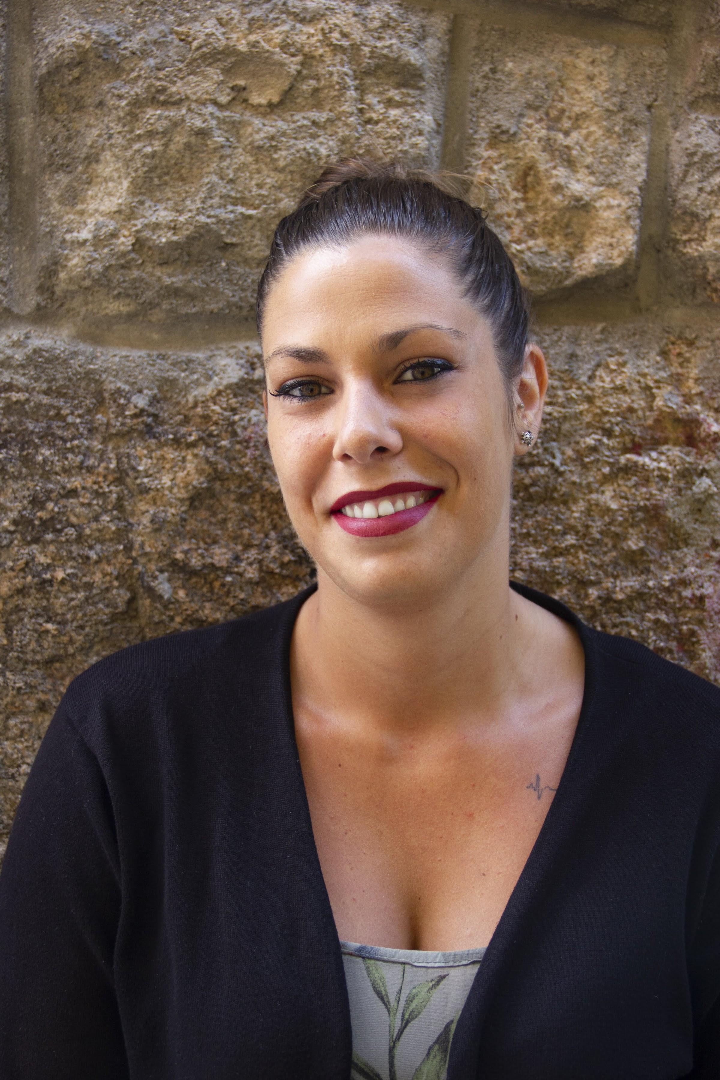 Julia Perela Berea
