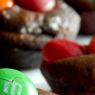 Healthy Protein Brownie Bites.
