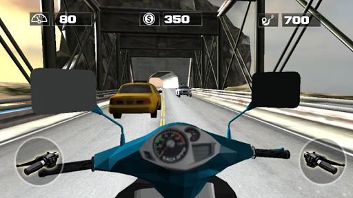 Traffic Rider+ 1.3 screenshots 9