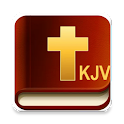 Holy Bible KJV icon