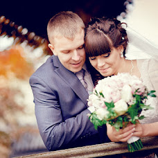 Wedding photographer Igor Anoshenkov (IgorA). Photo of 26.01.2014