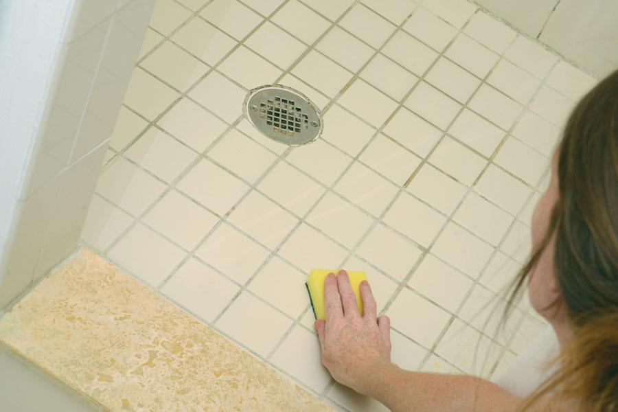 evitar el moho en el baño