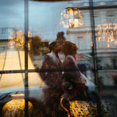 Wedding photographer Artem Semenov (ArtemSemenov). Photo of 10.10.2016