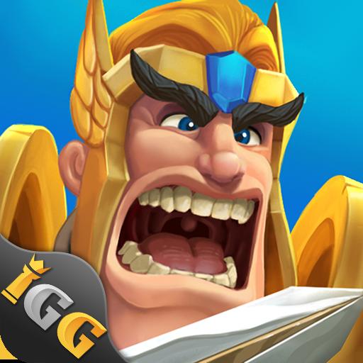 Lords Mobile: Война Королевств. Стратегия Cражений