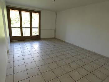 Appartement 4 pièces 86,41 m2