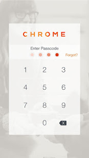 App CHROME FCU APK for Windows Phone