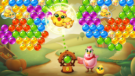 Bubble CoCo : Bubble Shooter 1.8.3.0 screenshots 12