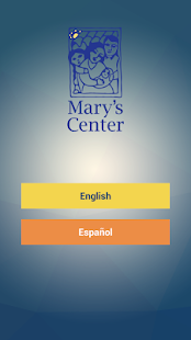 Mary's Center- screenshot thumbnail