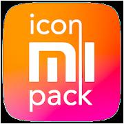 MIUI ORIGINAL - ICON PACK 8.0 APK