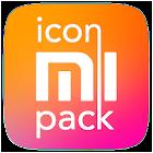 MIUI ORIGINAL - ICON PACK icon
