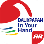 Balikpapan In Your Hand