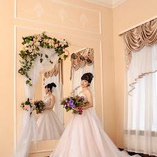 Wedding photographer Anna Zavodchikova (linxphoto). Photo of 15.05.2018