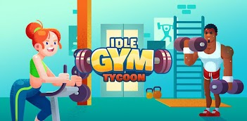 How to Download and Play Idle Fitness Gym Tycoon - Workout Simulator Game on PC, for free!