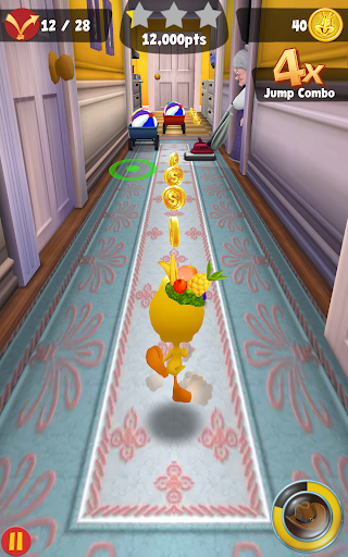 Looney Tunes Dash! screenshot 18