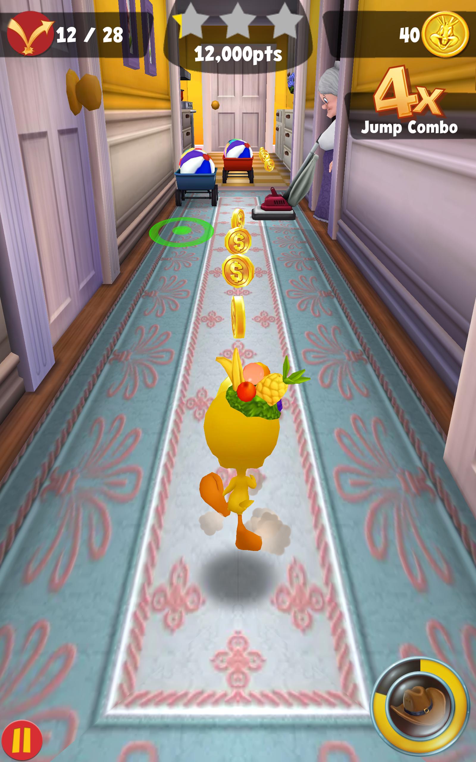 Looney Tunes Dash! screenshot #18