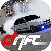APK Game Hawk Drift Game 3D for BB, BlackBerry