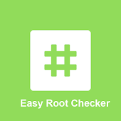 Easy Root Checker-Android Root
