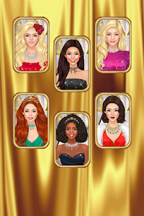 Game Actress Dress Up - Covet Fashion APK for Windows Phone