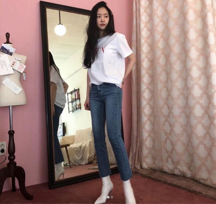 naeun jeans 22