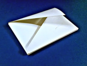 Photo: Envelope Especial (1).