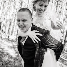 Wedding photographer Dmitriy Ryzhkov (dmitriyrizhkov). Photo of 26.06.2018