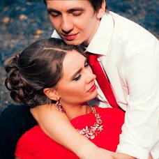 Wedding photographer Vladislav Vinogradov (vladoslav). Photo of 18.10.2015
