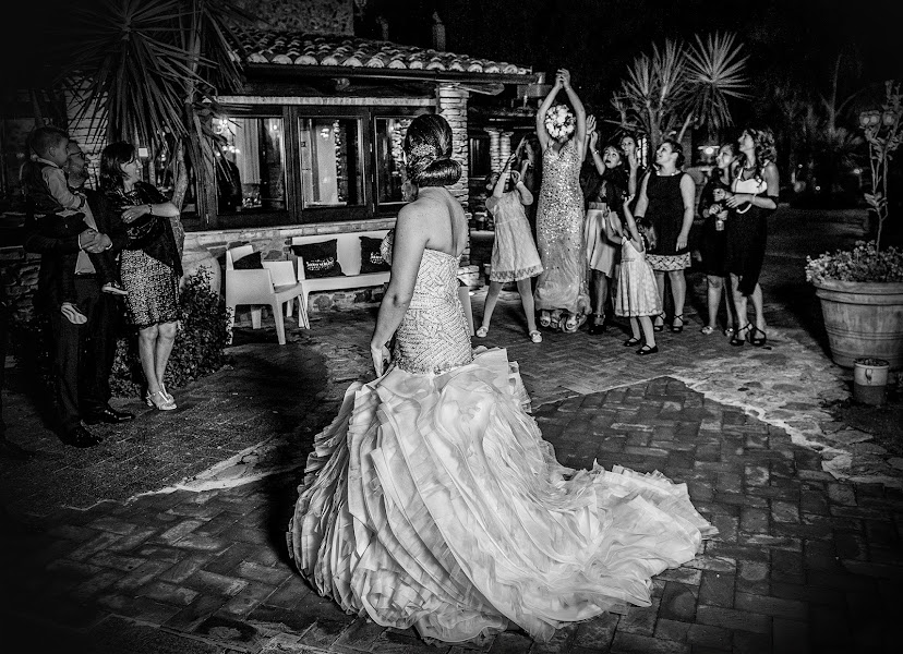 Wedding photographer Giuseppe maria Gargano (gargano). Photo of 27.09.2016
