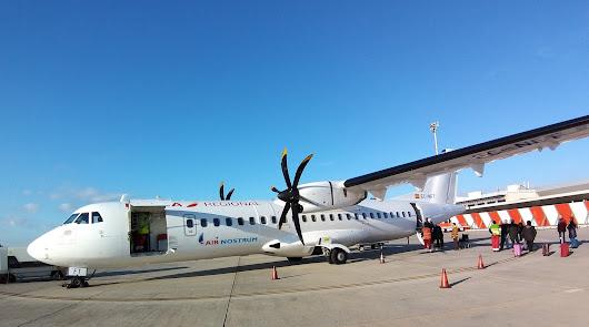 Menos vuelos con Sevilla: el Gobierno quiere reducir la frecuencia de los viajes