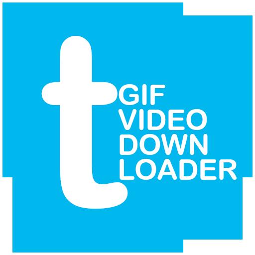 GIF VIDEO Tweet downloader