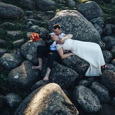 Wedding photographer Igor Brundasov (8photo). Photo of 15.07.2018