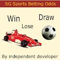 SG Sports Betting Odds icon