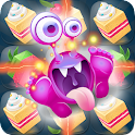 Candy Jelly Blast icon